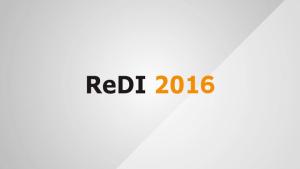 [Relacja] Targi ReDI 2016 Strona główna